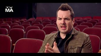 Netflix TV Spot, 'Jim Jefferies: This Is Me Now: Obsessive'