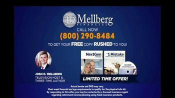 J.D. Mellberg TV Spot, 'Free Book' - Thumbnail 10