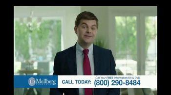 J.D. Mellberg TV Spot, \'Free Book\'
