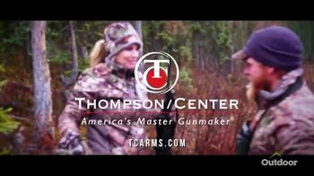 Thompson Center Arms TV Spot, 'Outdoor Channel: Never-to-Forget Moment' - Thumbnail 8