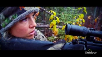 Thompson Center Arms TV Spot, 'Outdoor Channel: Never-to-Forget Moment' - Thumbnail 1
