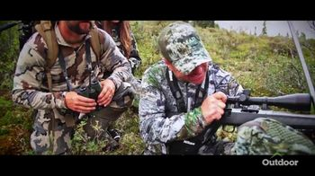 Thompson Center Arms TV Spot, 'Outdoor Channel: Never-to-Forget Moment' - Thumbnail 3
