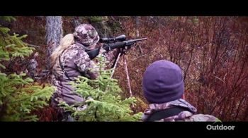 Thompson Center Arms TV Spot, 'Outdoor Channel: Never-to-Forget Moment' - 259 commercial airings