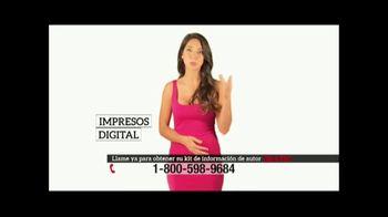 Page Publishing TV Spot, 'Kit de información' [Spanish] - Thumbnail 4