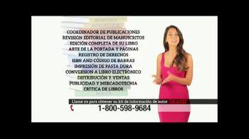 Page Publishing TV Spot, 'Kit de información' [Spanish] - Thumbnail 7