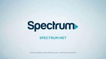 Spectrum TV Spot, 'Username and Password' - Thumbnail 9