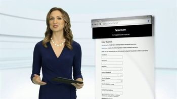 Spectrum TV Spot, 'Username and Password' - Thumbnail 4