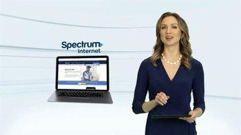 Spectrum TV Spot, 'Username and Password' - Thumbnail 7