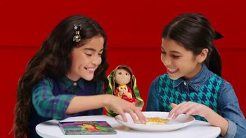 Target TV Spot, 'Reunidos para jugar' [Spanish]