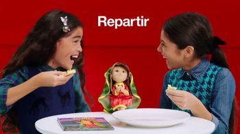 Target TV Spot, 'Reunidos para jugar' [Spanish] - Thumbnail 9