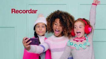Target TV Spot, 'Reunidos para nuevos recuerdos' [Spanish] - Thumbnail 6