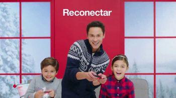 Target TV Spot, 'Reunidos para nuevos recuerdos' [Spanish] - Thumbnail 7