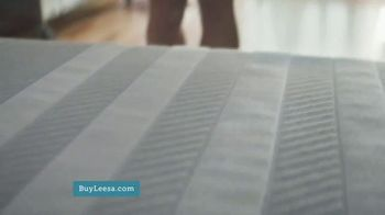 Leesa Black Friday Preview Mattress Sale TV Spot, 'All About My Bed: $225 Offer' - Thumbnail 3