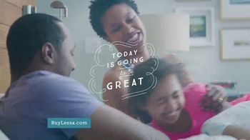 Leesa Black Friday Preview Mattress Sale TV Spot, 'All About My Bed: $225 Offer' - Thumbnail 8