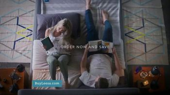 Leesa Black Friday Preview Mattress Sale TV Spot, 'All About My Bed: $225 Offer' - Thumbnail 9