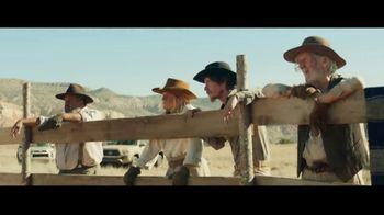 2018 Toyota Tundra TV Spot, 'The Untameables: Showdown' Featuring Don Swayze [T2] - Thumbnail 1