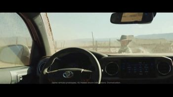 2018 Toyota Tundra TV Spot, 'The Untameables: Showdown' Featuring Don Swayze [T2] - Thumbnail 2
