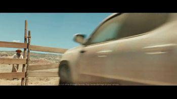 2018 Toyota Tundra TV Spot, 'The Untameables: Showdown' Featuring Don Swayze [T2] - Thumbnail 5