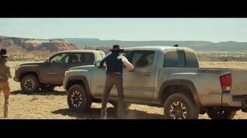 2018 Toyota Tundra TV Spot, 'The Untameables: Showdown' Featuring Don Swayze [T2] - Thumbnail 6