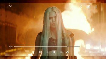 YouTube Music TV Spot, 'Descubre el mundo de Karol G' canción de Karol G [Spanish]