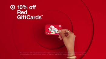 Target Weekend Deals TV Spot, 'Gift Cards: Every Color' Song by Sia - Thumbnail 4