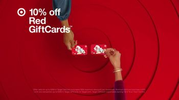 Target Weekend Deals TV Spot, 'Gift Cards: Every Color' Song by Sia - Thumbnail 5