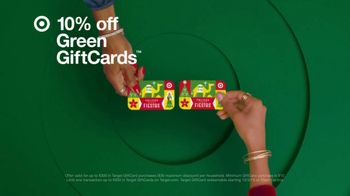 Target Weekend Deals TV Spot, 'Gift Cards: Every Color' Song by Sia - Thumbnail 6