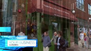 American Express TV Spot, '2018 Small Business Saturday: We All Shop Small'