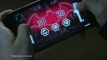 LEGO Batman App-Controlled Batmobile TV Spot, 'Take It for a Spin'