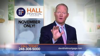 Hall Financial November Pricing Special TV Spot, 'Free Appraisal' - Thumbnail 1