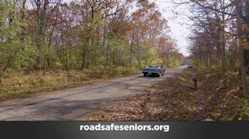 Roadway Safety Foundation TV Spot, 'Road Safe Seniors' - Thumbnail 10