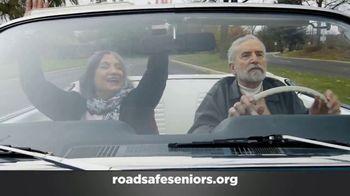 Roadway Safety Foundation TV Spot, 'Road Safe Seniors' - Thumbnail 9