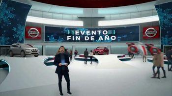 Nissan Evento Fin de Año TV Spot, 'Puedes tener los dos'  [Spanish] [T2] - 139 commercial airings