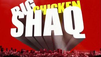 Facebook Watch TV Spot, 'Big Chicken Shaq: A Sports First' - Thumbnail 10