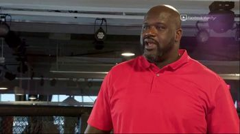 Facebook Watch TV Spot, \'Big Chicken Shaq\'