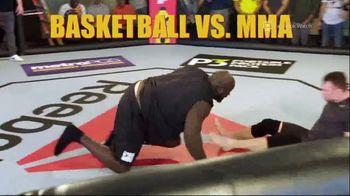 Facebook Watch TV Spot, 'Big Chicken Shaq: A Sports First' - Thumbnail 9