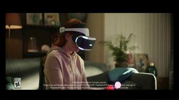 Playstation VR TV Spot, 'Borderlands 2 VR: Maya' Song by Yul Brynner & Deborah Kerr - Thumbnail 2