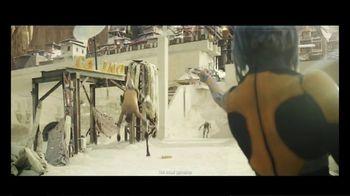Playstation VR TV Spot, 'Borderlands 2 VR: Maya' Song by Yul Brynner & Deborah Kerr - Thumbnail 6