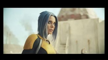 Playstation VR TV Spot, 'Borderlands 2 VR: Maya' Song by Yul Brynner & Deborah Kerr - 1107 commercial airings