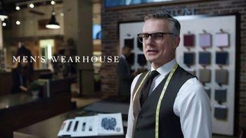 Men's Wearhouse TV Spot, 'Custom Is Comfort' Featuring Jesse Palmer - Thumbnail 9
