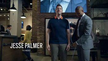 Men's Wearhouse TV Spot, 'Custom Is Comfort' Featuring Jesse Palmer - Thumbnail 3