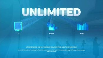 AT&T Unlimited TV Spot, 'AT&T Innovations: Email' - Thumbnail 9
