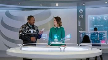 AT&T Unlimited TV Spot, 'AT&T Innovations: Email' - Thumbnail 2