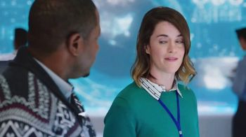 AT&T Unlimited TV Spot, 'AT&T Innovations: Email' - Thumbnail 4