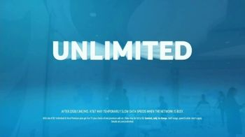 AT&T Unlimited TV Spot, 'AT&T Innovations: Email' - Thumbnail 8