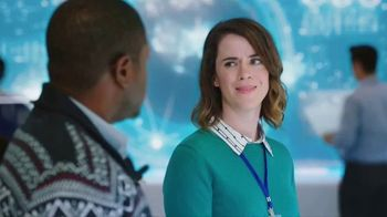 AT&T Unlimited TV Spot, 'AT&T Innovations: Email' - 1849 commercial airings