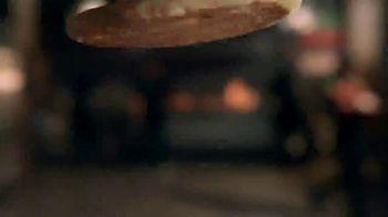 Burger King Pancakes TV Spot, 'Fluff That's More Than Enough' - Thumbnail 1