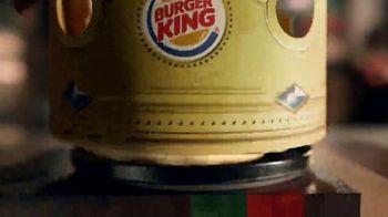 Burger King Pancakes TV Spot, 'Fluff That's More Than Enough' - Thumbnail 2