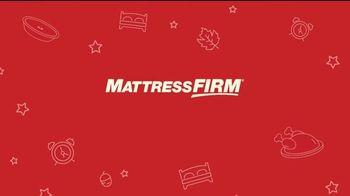 Mattress Firm TV Spot, 'La venta más popular: apresúrate' [Spanish] - Thumbnail 1