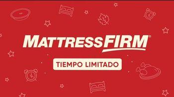 Mattress Firm TV Spot, 'La venta más popular: apresúrate' [Spanish] - Thumbnail 2
